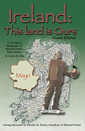 9781412091985: Ireland: This Land is Ours