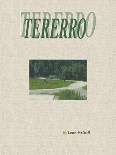 Tererro: Leon McDuff
