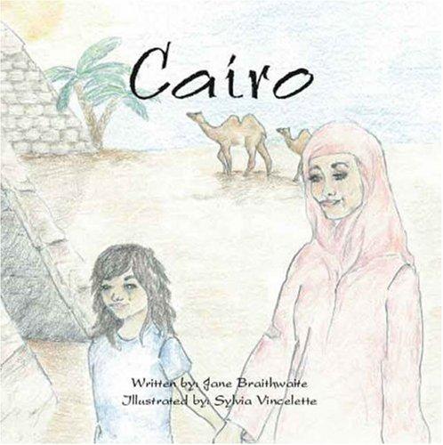 9781412096287: Cairo