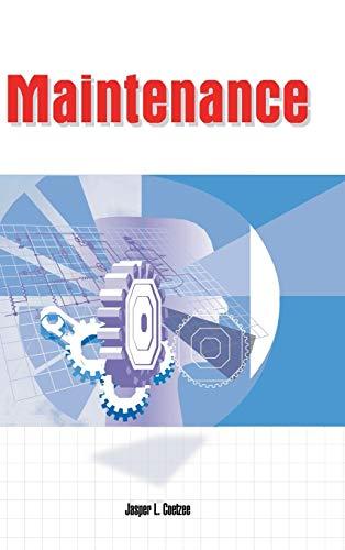 9781412200561: Maintenance