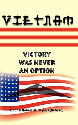 9781412200851: Vietnam: Victory Was Never an Option