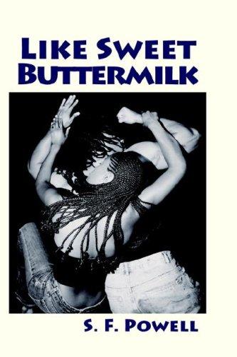 9781412201155: Like Sweet Buttermilk