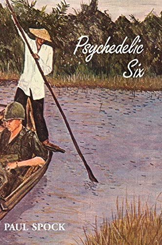 Psychedelic Six: Paul Spock