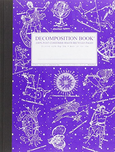 9781412441360: Decomposition Book: Celestial Large Ruled