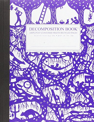 Underground Large Decomposition Ruled Book