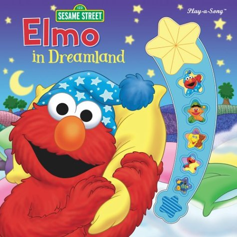 9781412705974: Night Light Elmo