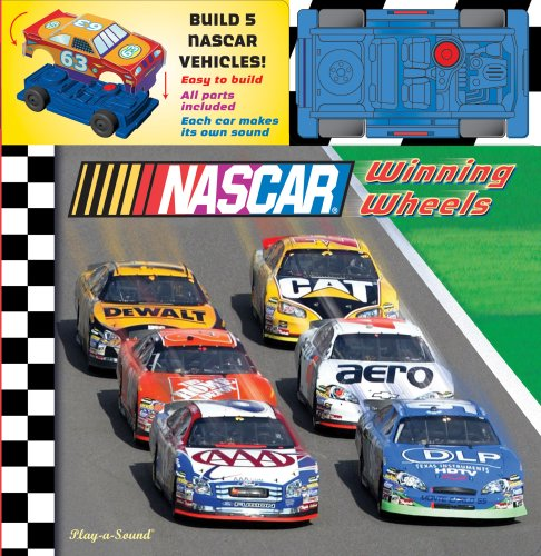9781412709996: Winning Wheels [With Car] (NASCAR)