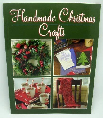 9781412710589: Handmade Christmas Crafts