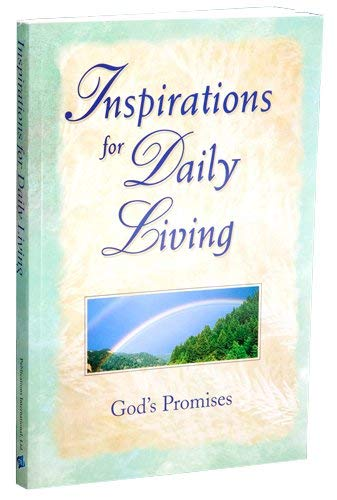 9781412710831: Inspirations for Daily Living