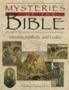 9781412711074: Mysteries of the Bible: Secrets, Symbols and Codes