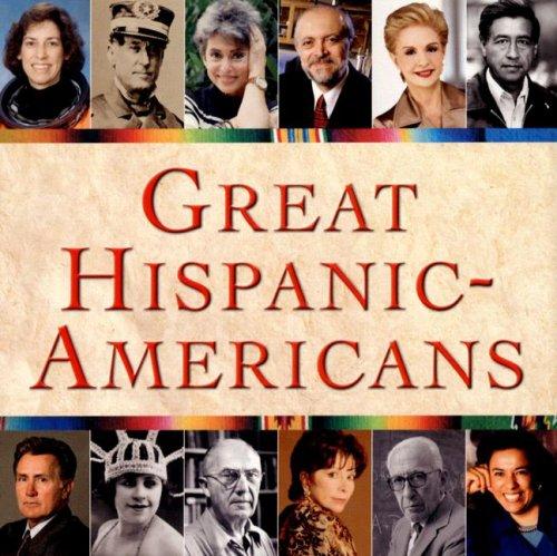9781412711487: Great Hispanic-Americans