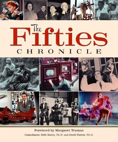 9781412711876: The Fifties Chronicle