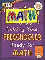 9781412712316: Getting Your Preschooler Ready for Math