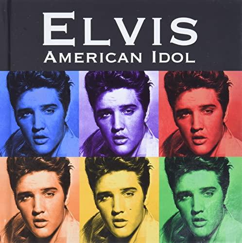 9781412712491: Elvis: American Idol (Book Brick)