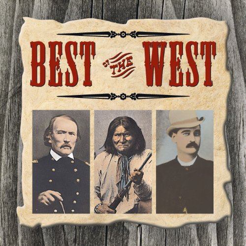 9781412712798: Brick Book Best of the West