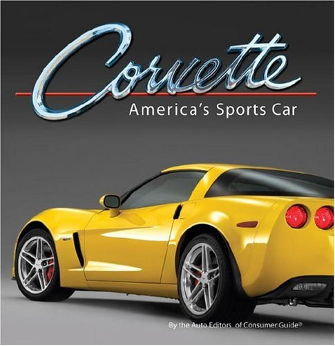 9781412713559: Brick Book Corvette (Book Brick)