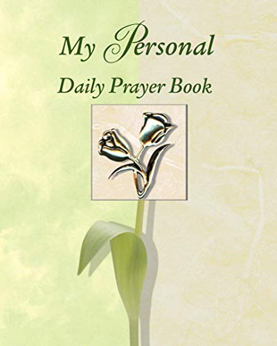 9781412713726: My Personal Daily Prayer Book