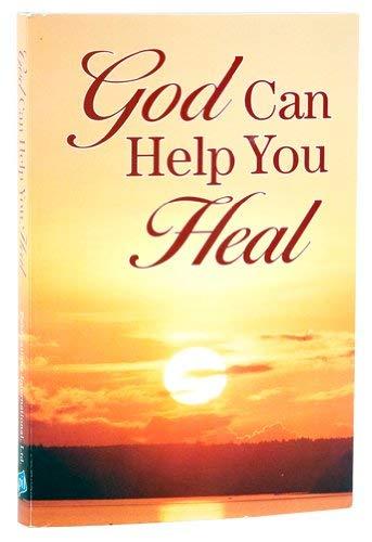 9781412713795: God Can Help You Heal