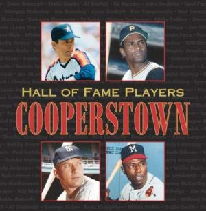 9781412713832: Cooperstown: Hall of Fame Players