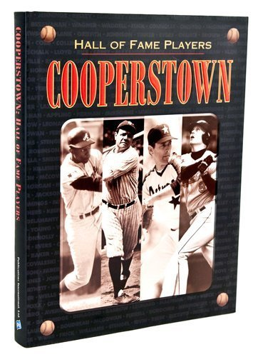9781412714860: Players of Cooperstown 2007 Edition