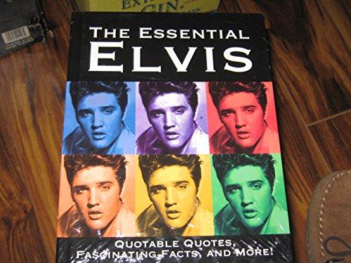 9781412714938: The Essential Elvis