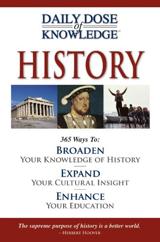 Daily Dose of Knowledge: History: Gordon, Daniel; Ph.D.;