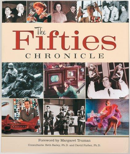9781412715485: The Fifties Chronicle