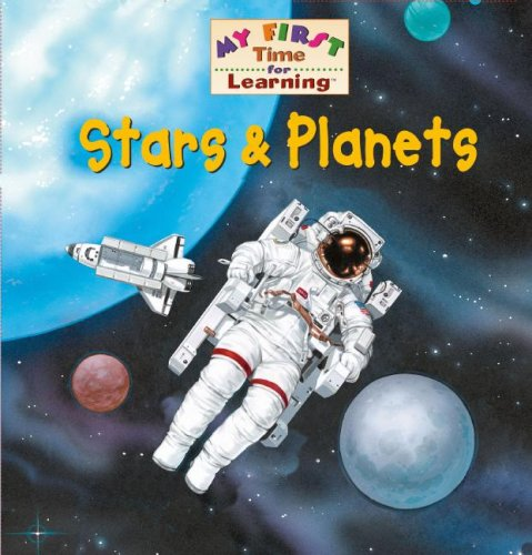 9781412715928: Stars & Planets (My First Time for Learning)