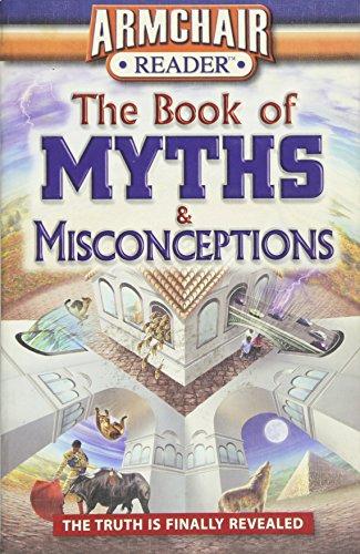 Armchair Reader: The Book of Myths &: Jeff Bahr, Tom