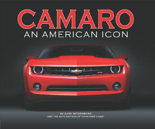 9781412716673: Camaro: An American Icon