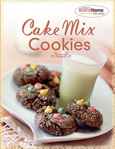 9781412716741: Cake Mix Cookies (Favorite Brand Name Recipes)
