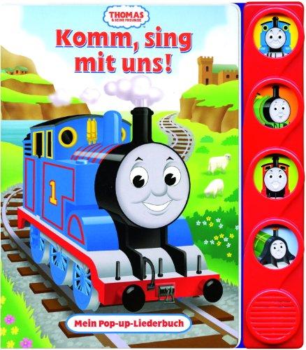 Thomas und seine Freunde - Komm, sing: HiT-Entertainment