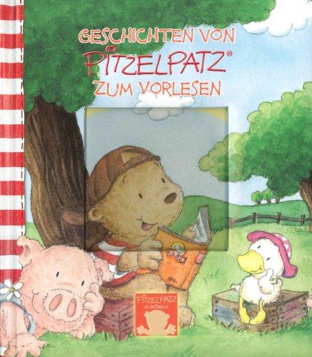 9781412718431: Pitzelpatz, Geschichten vom Pitzelpatz zum Vorlesen