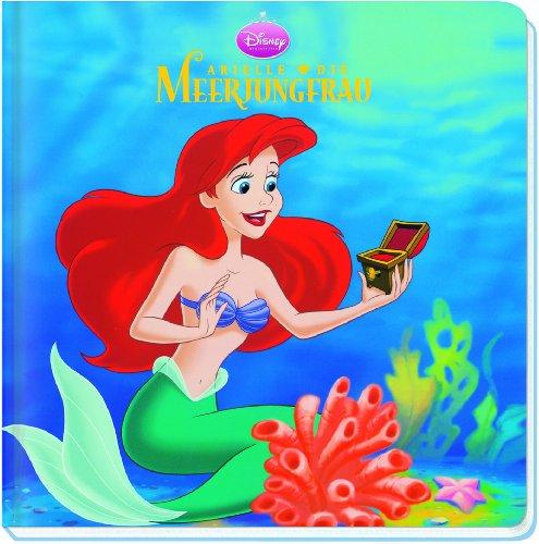 9781412718530: Arielle, die Meerjungfrau. Großes Vorlese-Pappbuch