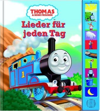 9781412718660: 10-Button-Soundbuch Thomas - Lieder für jeden Tag