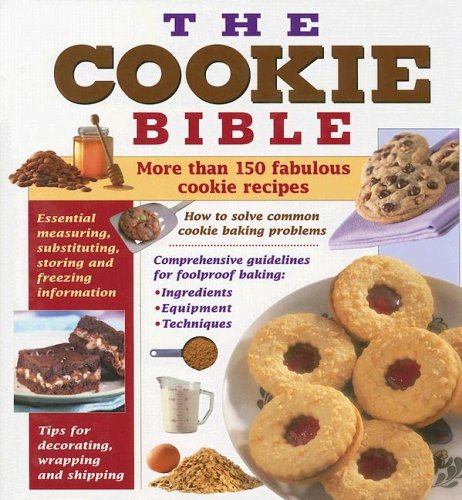 9781412720090: The Cookie Bible