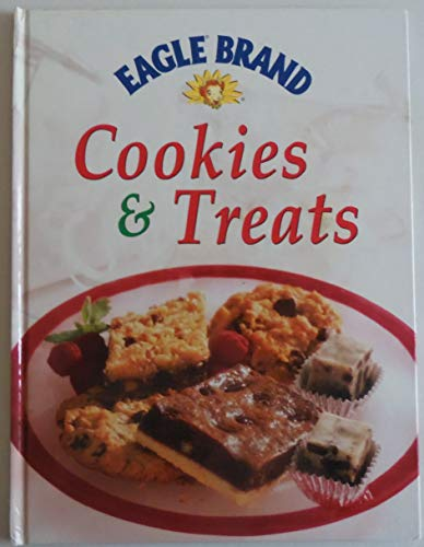 9781412720694: Eagle Brand Cookies & Treats