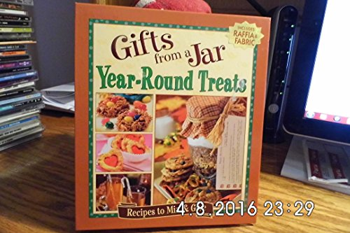 9781412721530: Gifts from a Jar
