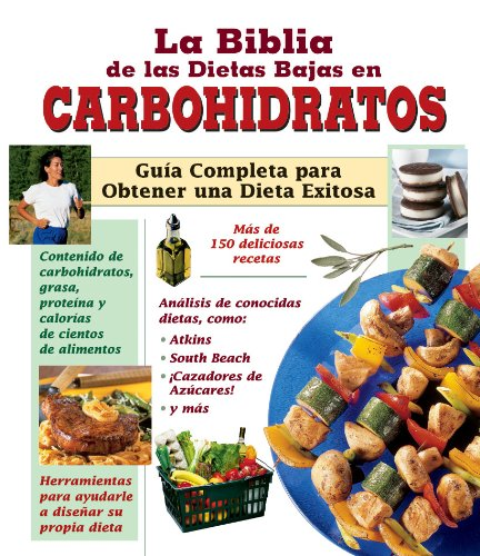 9781412722285: Es Bible Low Carb