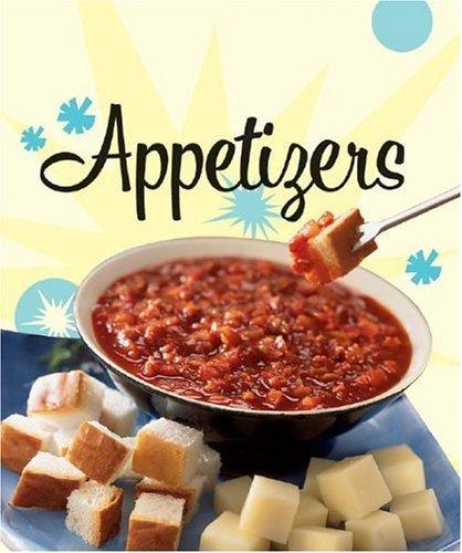 9781412722384: Retro Appetizers (America's Favorites)