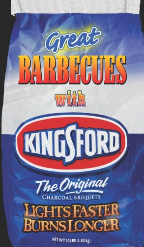 9781412722667: Great Barbecues with Kingsford