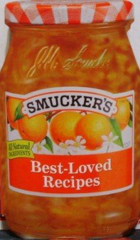 9781412723411: Smuckers Best-Loved Recipes