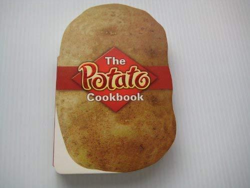 9781412723497: Shaped Board Book Potato