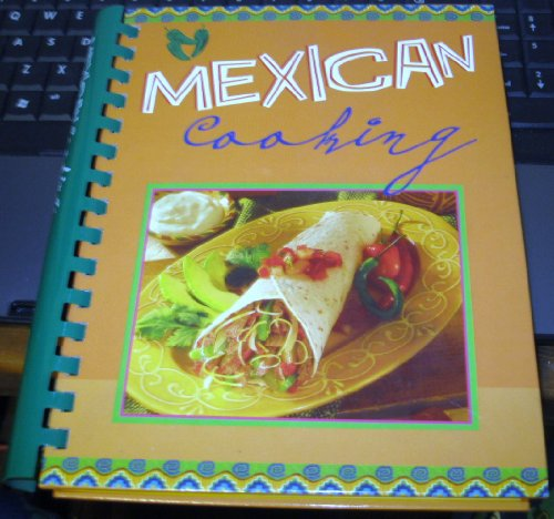 Mexican Cooking: N/A