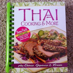 9781412724166: Thai Cooking & More