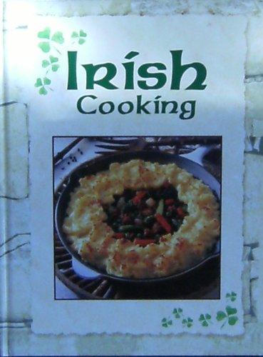 9781412724210: Irish Cooking