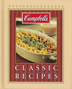 Campbell's Classic Recipes: Publications Intl