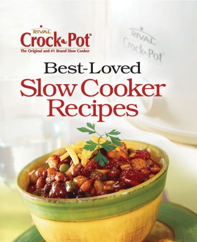 9781412724975: Crock-Pot Best-Loved Recipes