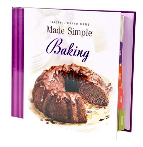 9781412725750: Baking Made Simple