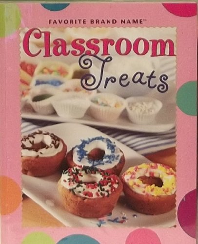 9781412725972: Favorite Brand Name Classroom Treats
